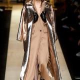 Max Mara Milano Moda Donna Autunno Inverno 2016 2017