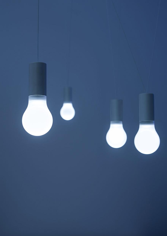 Lampade LED, le foto