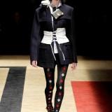 Prada Milano Moda Donna Autunno Inverno 2016-2017