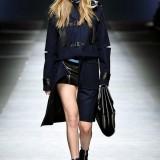 Versace Milano Moda Donna Autunno Inverno 2016-2017