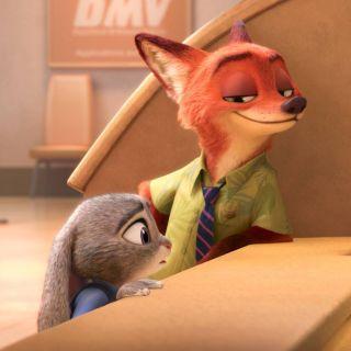 Zootropolis: 5 motivi per vederlo al cinema