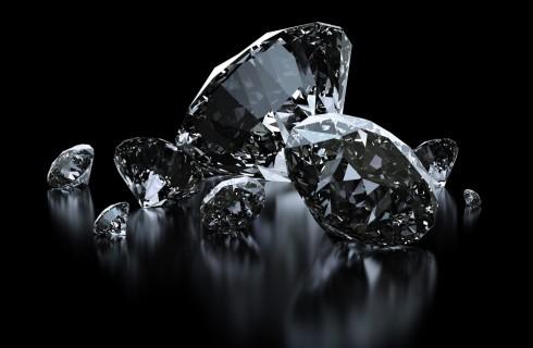 Trovato un diamante gigante da 404 carati in Angola