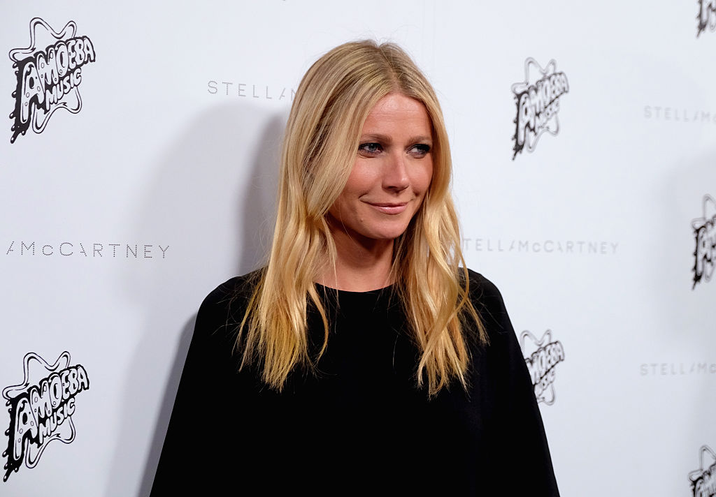 Gwyneth Paltrow: puntura delle api come elisir di bellezza