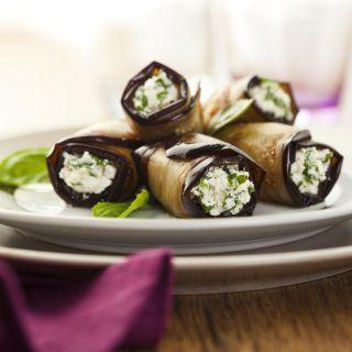 Antipasti, 3 ricette light e vegetariane