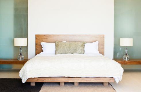 Come disporre i mobili della camera da letto