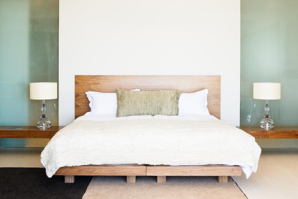 Come disporre i mobili della camera da letto  DireDonna