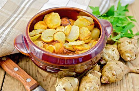 Ricette con il topinambur: 3 idee vegetariane