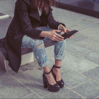Jeans: i modelli della Primavera Estate
