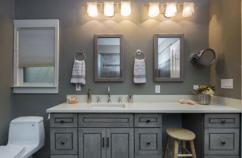 10 mobili per arredo bagno | DireDonna