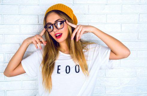 3 segreti per apparire più giovane con gli occhiali