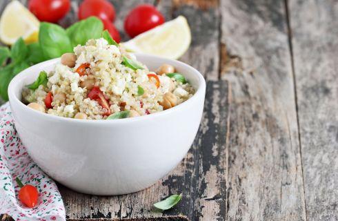 Ricette con la quinoa, 3 primi piatti vegetariani