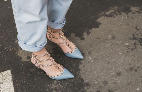 Scarpe a punta: i modelli must have della primavera estate 2016