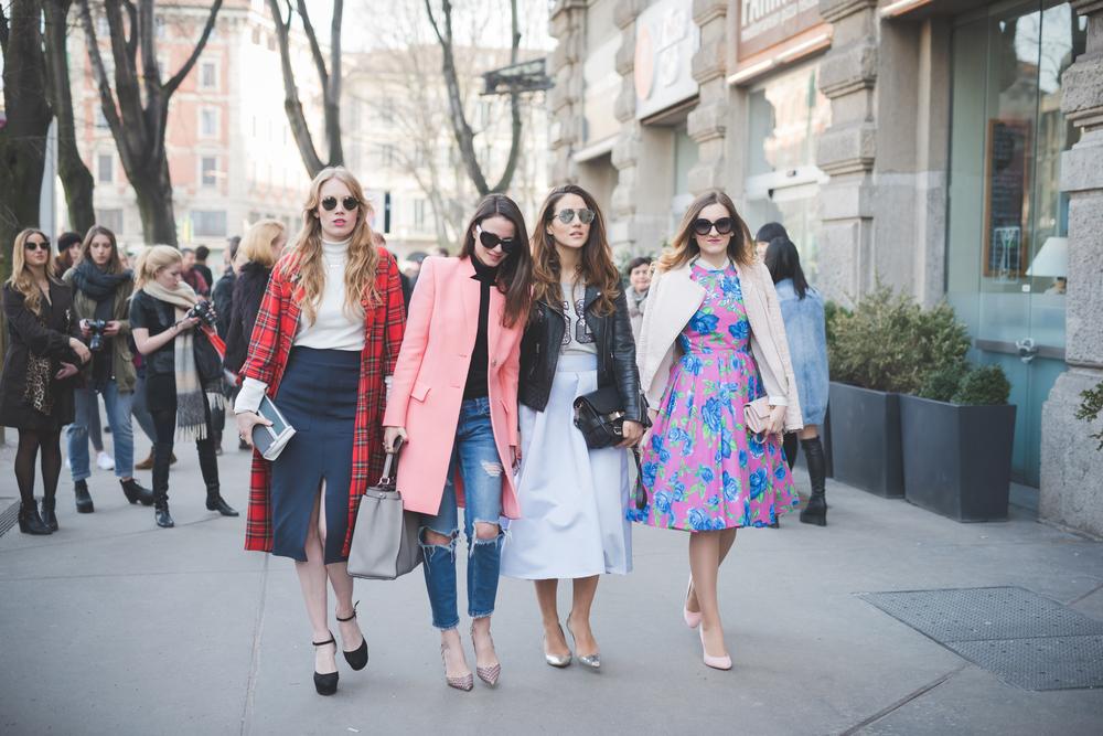 Milano moda donna eventi fuori calendario da non perdere for Calendario eventi milano 2017
