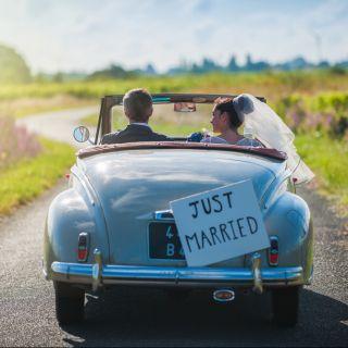 5 cose che cambiano dopo il matrimonio