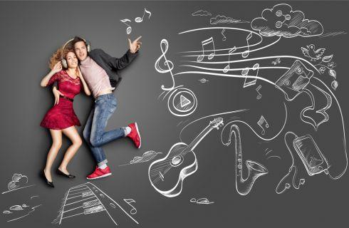 Canzoni romantiche: la colonna sonora per San Valentino
