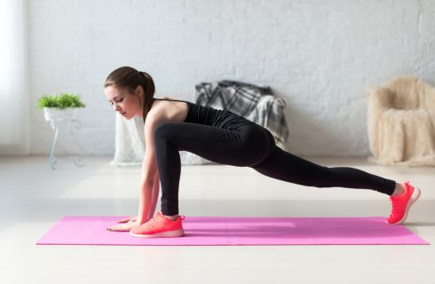 Pilates: 3 esercizi base