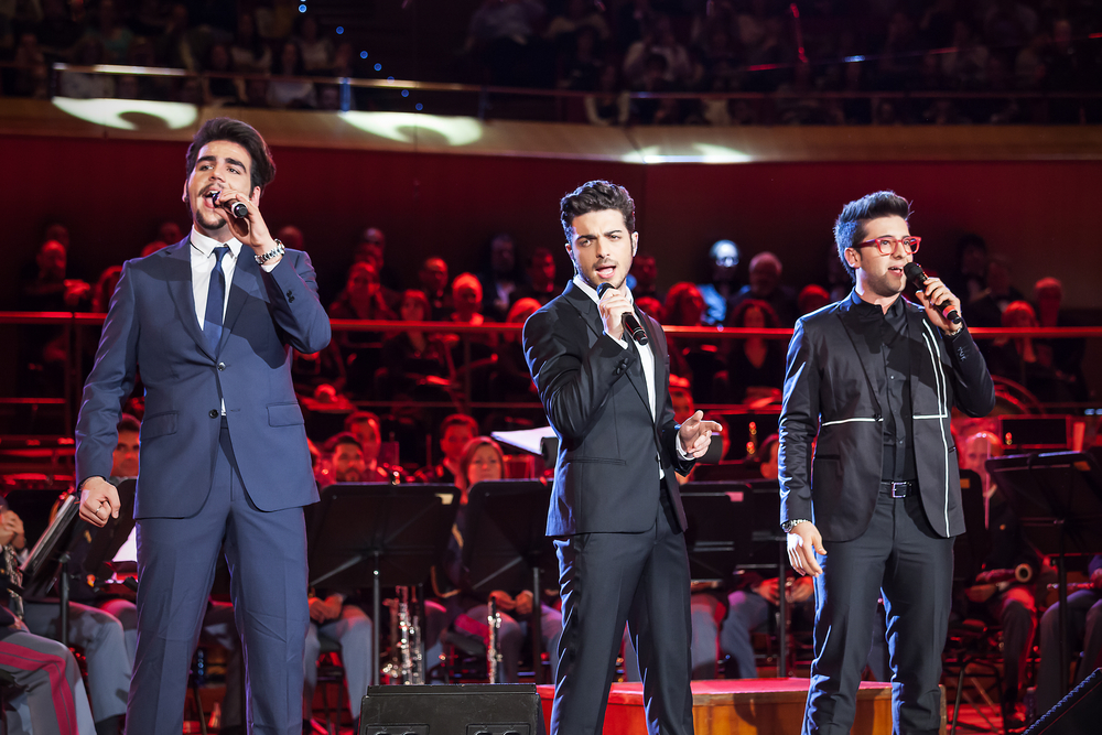 I vincitori di Sanremo che hanno fatto la storia, le foto