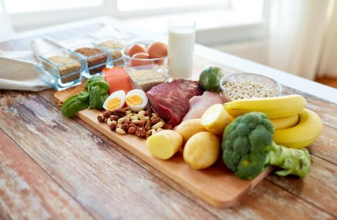 Come sgonfiare la pancia: alimenti da evitare