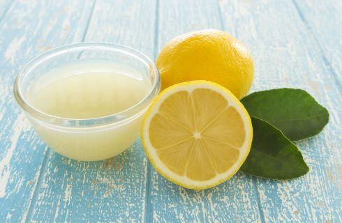 3 segreti per usare il limone come prodotto di bellezza