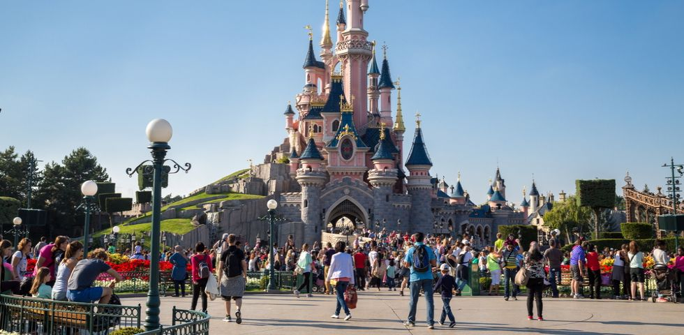 10 cose da fare a Disneyland Paris