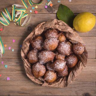 Dolci di Carnevale: 5 ricette da fare al forno