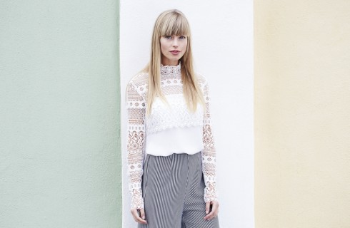 Come vestirsi in primavera: 10 abbinamenti di tendenza