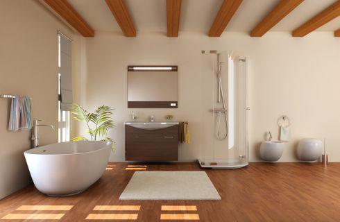 5 idee geniali per arredare un bagno piccolo diredonna for Mobili per arredare il bagno