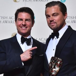 Tom Cruise: volto gonfio a causa del botox e del lifting