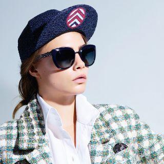 Occhiali da sole Chanel: la collezione primaverile