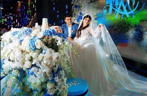 Jennifer Lopez, Enrique Iglesias e Sting al matrimonio del figlio del magnate russo