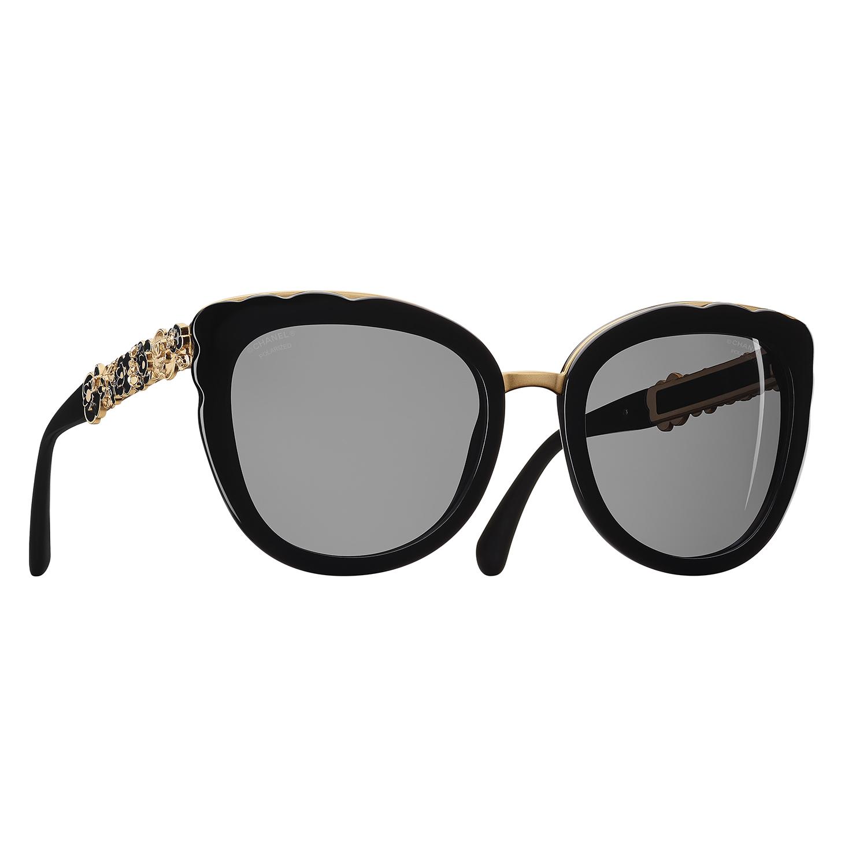 Occhiali da sole Chanel, la collezione estate 2016