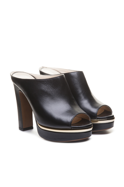 Moda Primavera Estate 2016: scarpe da indossare subito