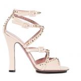 Galleria di immagini  Moda Primavera Estate 2016  scarpe da indossare subito 5a649c931d4