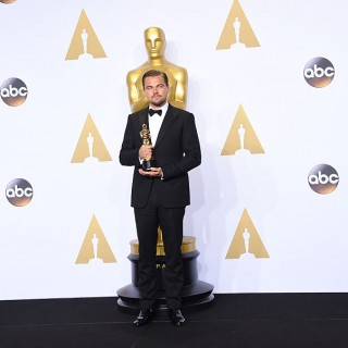 DiCaprio e le altre star unite per la Giornata della Terra
