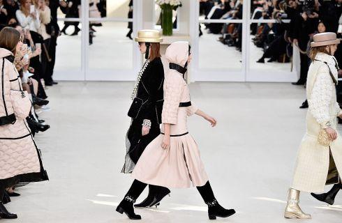 Chanel: 10 cose da sapere sulla collezione Inverno 2017