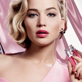 Jennifer Lawrence di nuovo il volto di Christian Dior