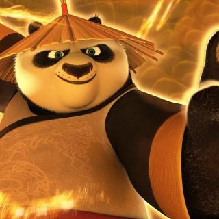 5 motivi per vedere Kung Fu Panda 3