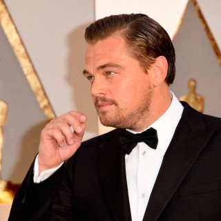 DiCaprio dona le sue azioni ai contadini dell'Amazzonia