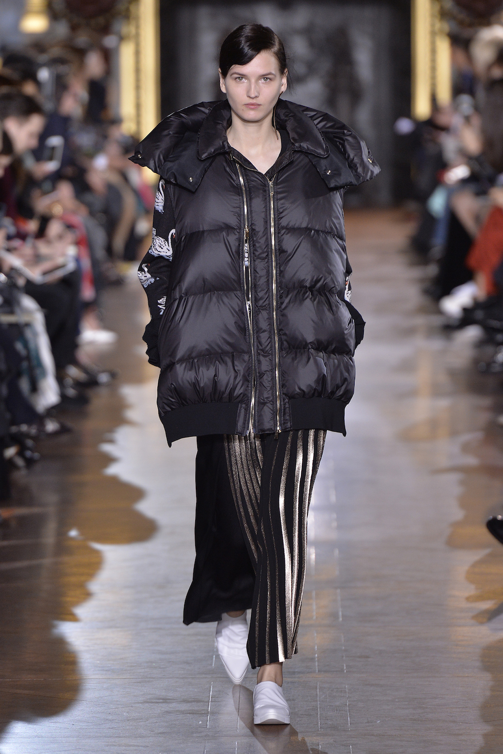 Stella McCartney 7 capi must have autunno inverno 2016-2017