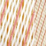 Santoni ospita la collezione Papiro di Budri, design Patricia Urquiola