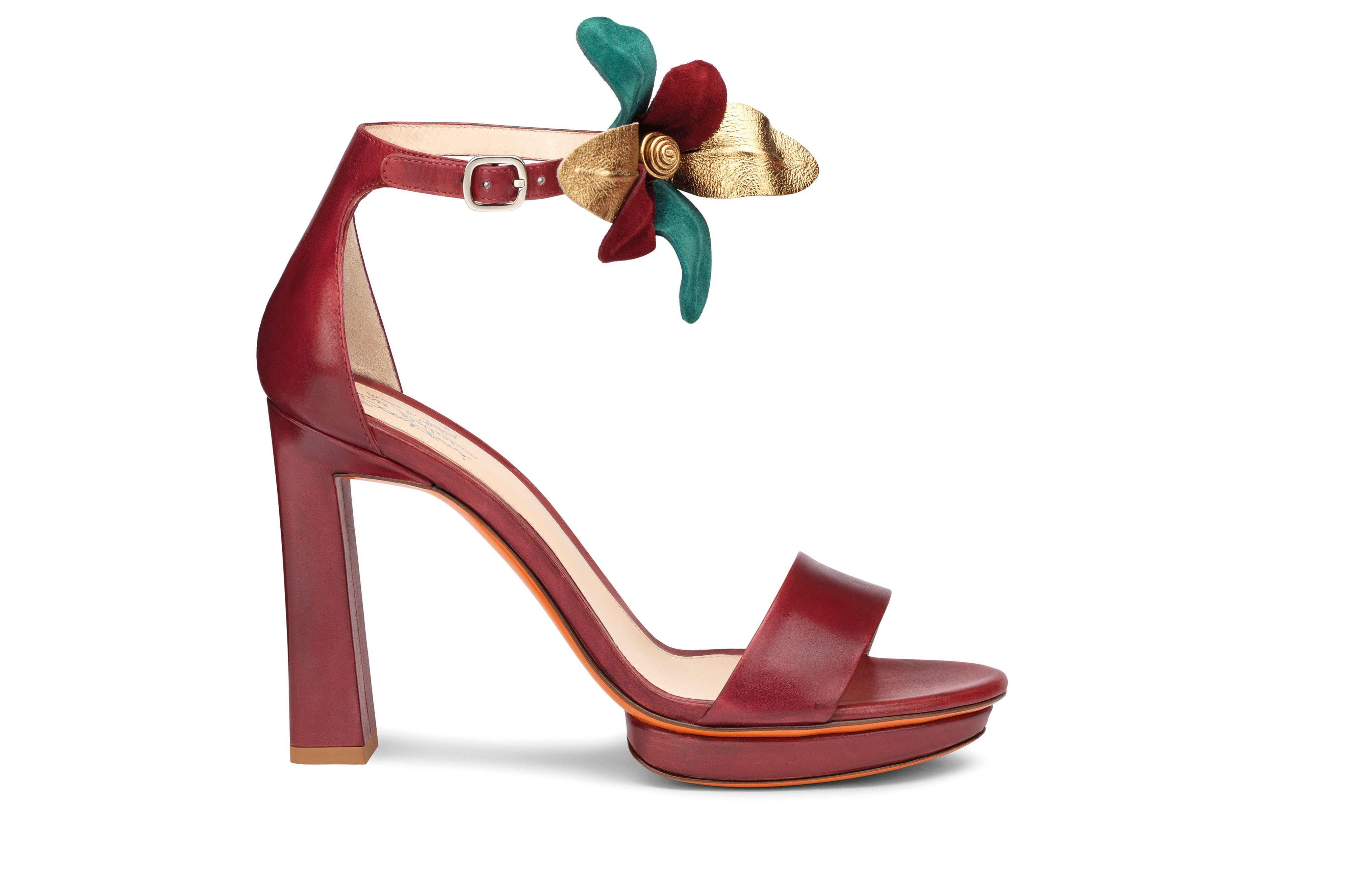 Moda Primavera Estate 2016  scarpe da indossare subito  bfb3f78ec3d