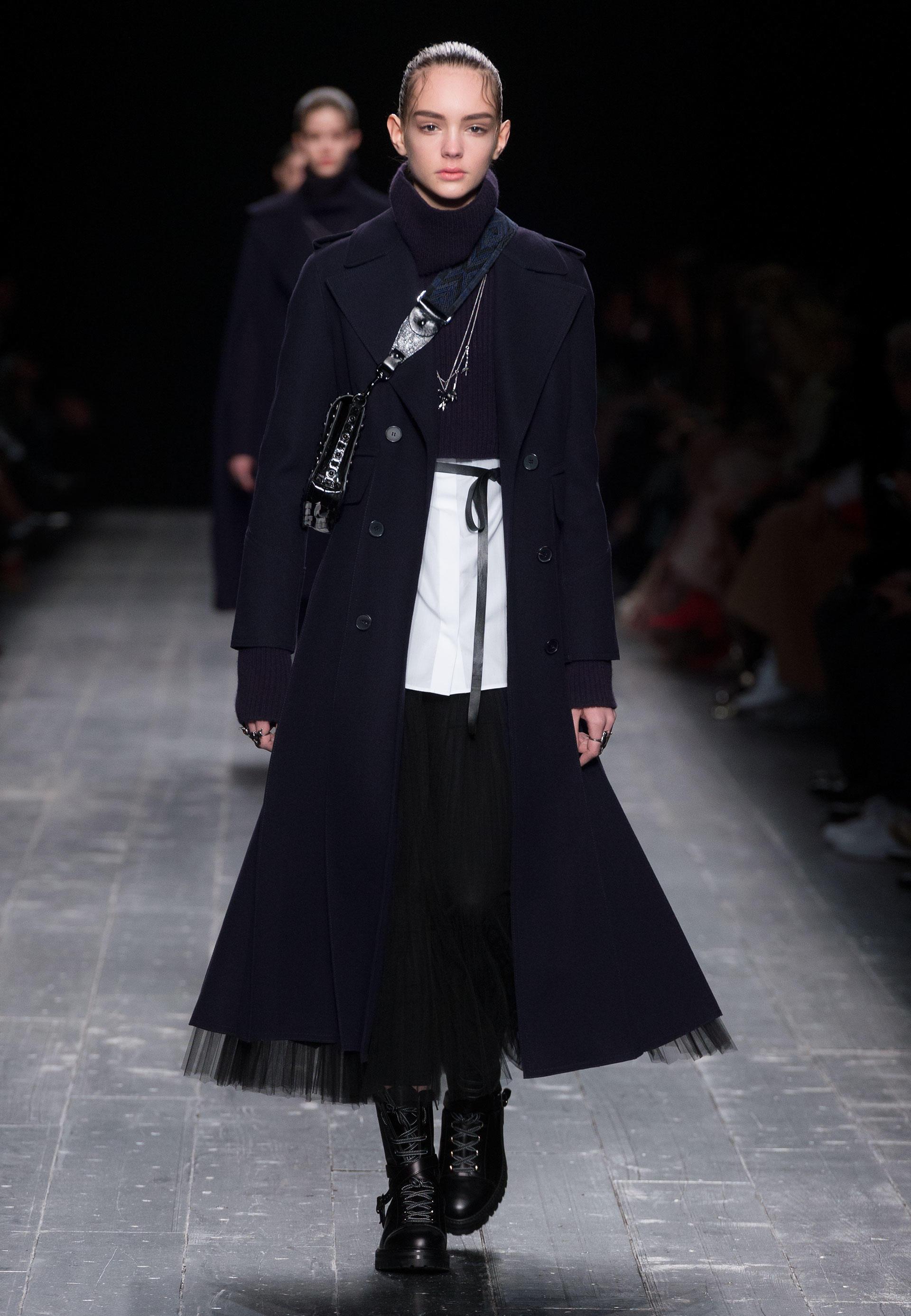Valentino, la collezione Autunno Inverno 2016-2017
