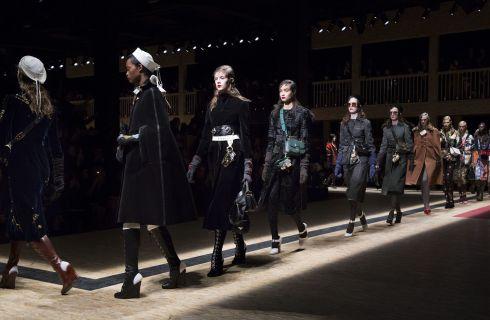 Milano Moda Donna: 10 scarpe must have per l'autunno inverno 2016-17