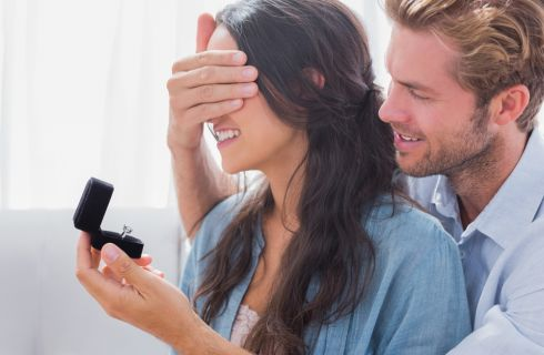 Proposte di matrimonio: 15 idee ispirate ai film