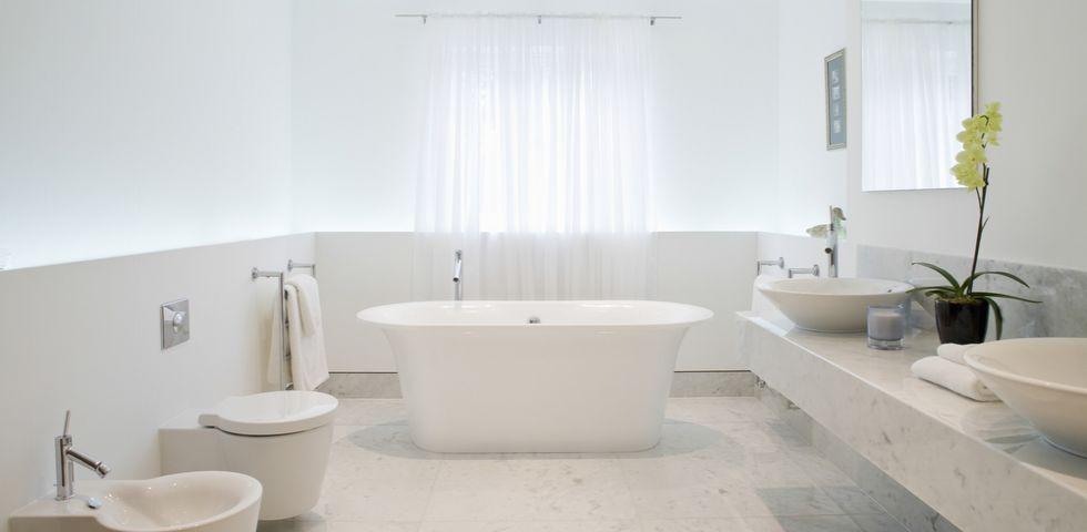 bagni in marmo 10 consigli doro diredonna