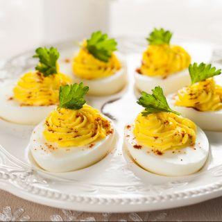 5 ricette di Pasqua con le uova