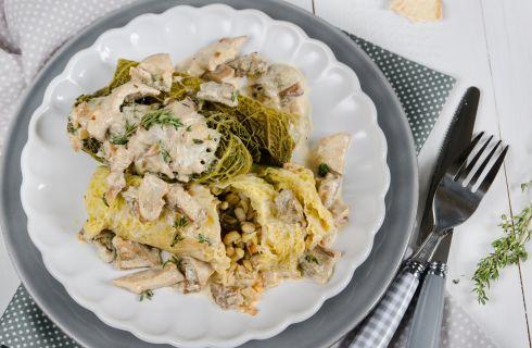 3 ricette vegetariane con il cavolo verza