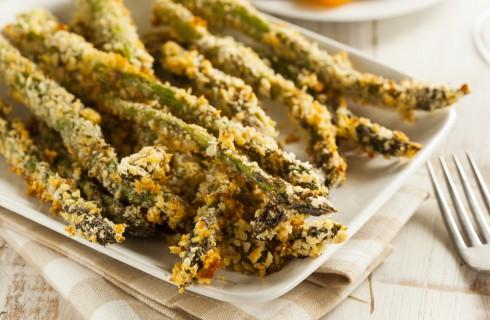 Ricette di Pasqua: 5 ricette per cucinare gli asparagi