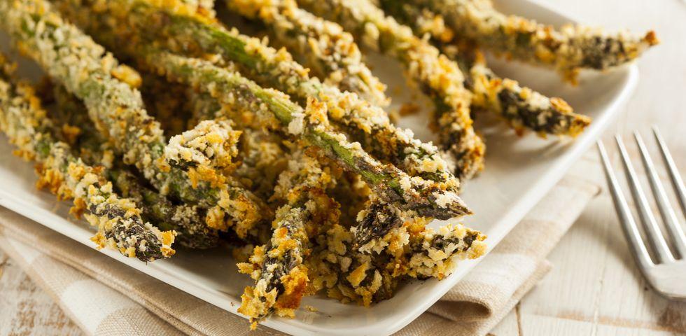 Ricette di pasqua 5 ricette per cucinare gli asparagi for Cucinare asparagi