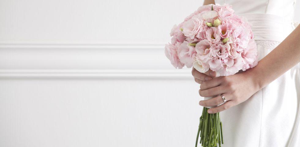 Bouquet Sposa Idee.Bouquet Da Sposa 7 Idee Originali Diredonna